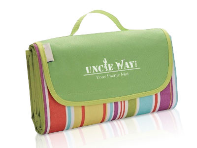 Uncle way 野餐墊