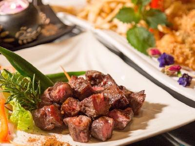 Vogue2紅酒燒肉(日月星光餐坊)相關照片5