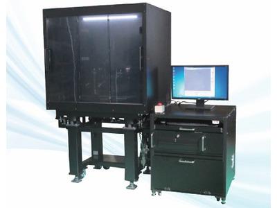 光通訊量測設備