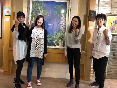 台中日月千禧藝術博覽會