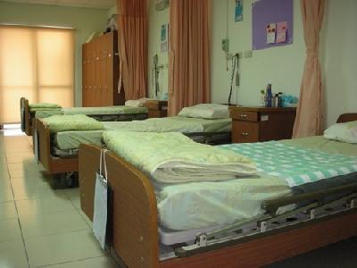 財團法人台南縣私立懷安老人養護中心相關照片3