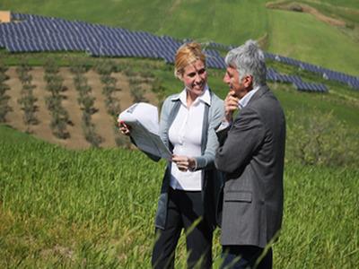 綠能設施規畫