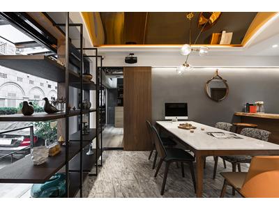京彩室內設計有限公司相關照片4