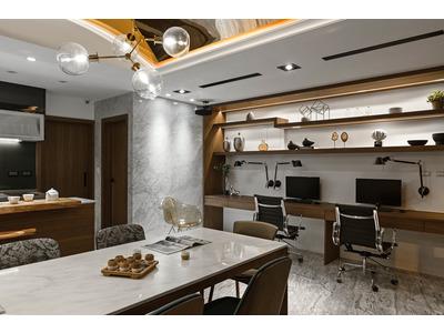 京彩室內設計有限公司相關照片5