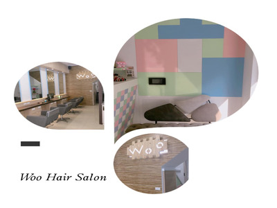 WOO Hair Salon相關照片1
