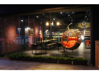 旅人咖啡館(文藝復興咖啡館)相關照片1