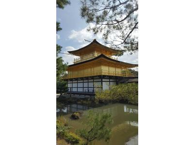 大阪金閣寺