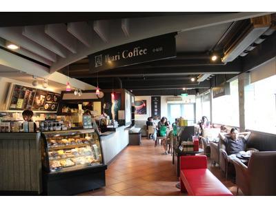 怡客咖啡股份有限公司相關照片2