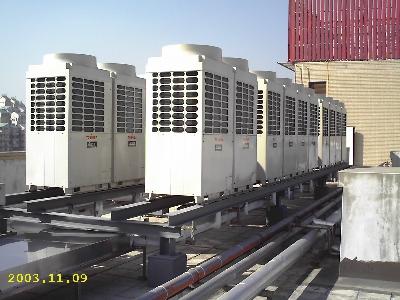 申義空調工程有限公司相關照片9