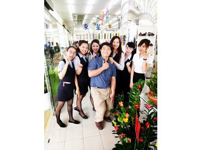 106年安中店開幕照片
