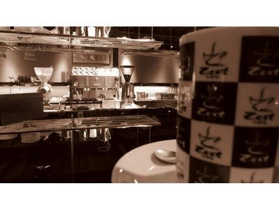 ZEST CAFE 甜橙風味(三五休閒餐廳)相關照片8