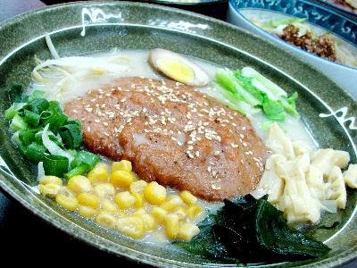 熊本式拉麵專賣店相關照片5