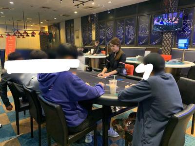 Raise大中館遊戲主題餐廳相關照片4