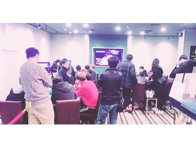 Raise大中館遊戲主題餐廳相關照片5