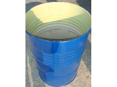 50加侖/200公升開口式鐵桶容器