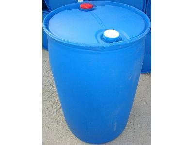 50加侖/200公升小口式塑膠桶容器