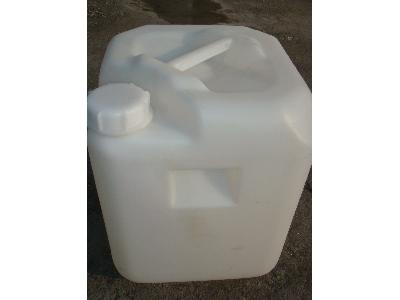 5加侖/20公升小口式塑膠桶容器