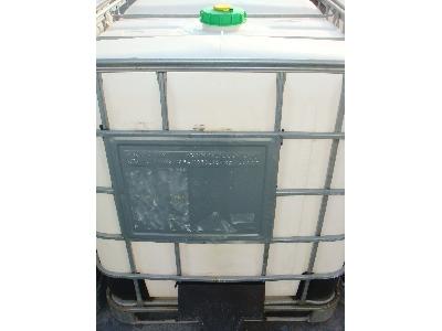 一噸/1000公升塑膠桶容器