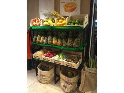 蔬福蔬果有限公司相關照片1