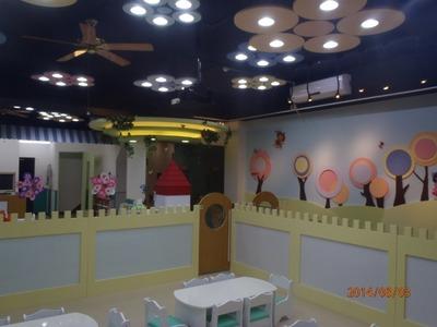 台南市私立喬登貝比托嬰中心相關照片1
