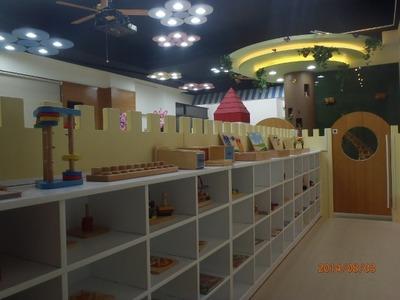 台南市私立喬登貝比托嬰中心相關照片2