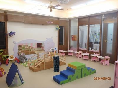 台南市私立喬登貝比托嬰中心相關照片4