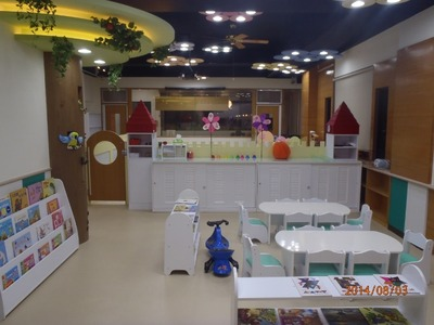台南市私立喬登貝比托嬰中心相關照片5