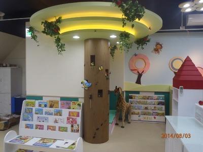 台南市私立喬登貝比托嬰中心相關照片6