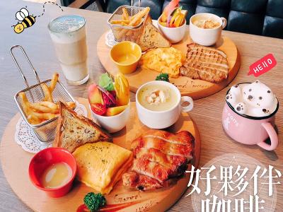 Good Partner輕食早午餐(文安精緻美食)相關照片2