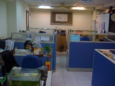 2006辦公區