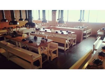 田季餐飲集團HQ(全幃股份有限公司)相關照片3