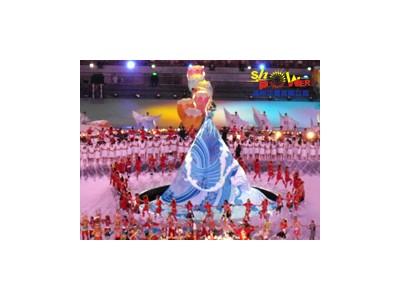 2009聽障奧運