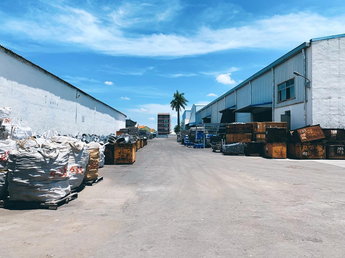 開南金屬工業股份有限公司相關照片2