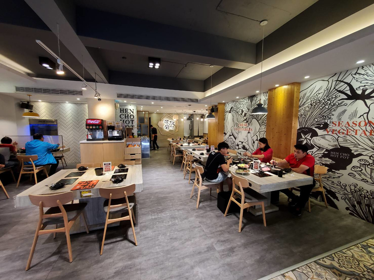 『很秋鍋物』晉業餐飲有限公司相關照片6