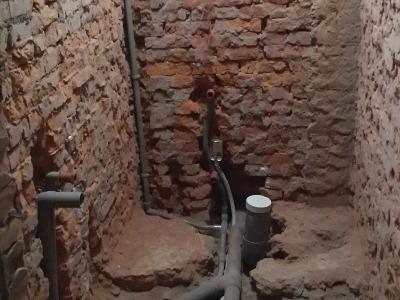 水電配置施作