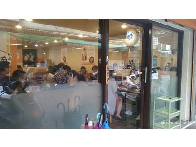 樂品麵小吃店(玉桂仁慶坊)相關照片2