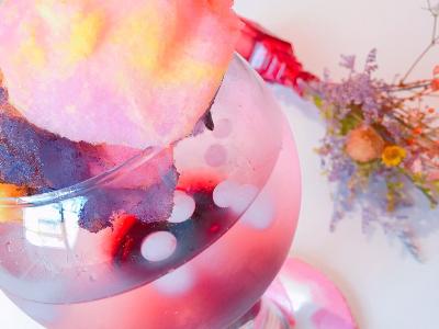 派小姐莓果世界