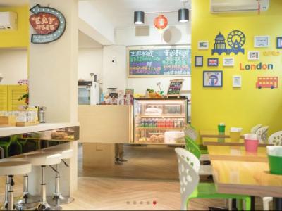 鮮活樂輕食早午餐(多義食餐館)相關照片2
