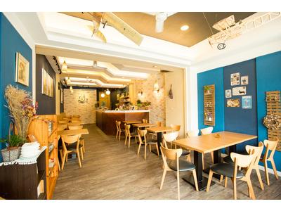 熊樂咖啡廚房相關照片1