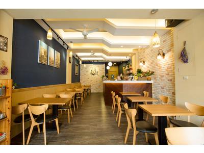 熊樂咖啡廚房相關照片2