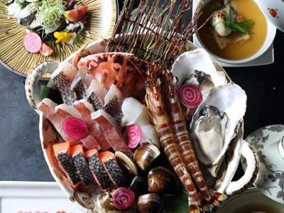 鍋物。日本料理