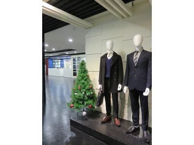 天喜國際時尚股份有限公司相關照片1