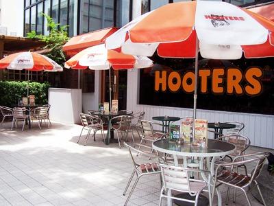 Hooters美式餐廳(呼特斯企業商行)相關照片1