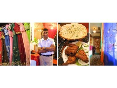 『拉納傳奇』-印度風服飾店相關照片7