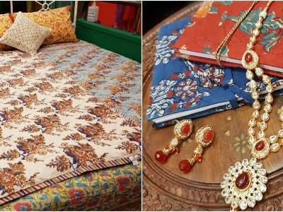 『拉納傳奇』-印度風服飾店相關照片5