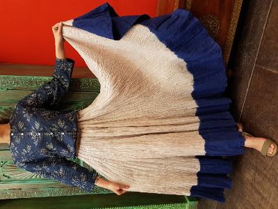 anokhi品牌服飾