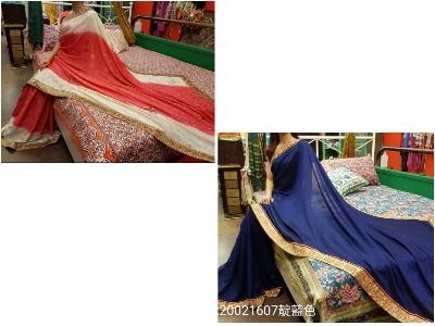 印度傳統婚紗
