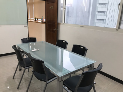 專用會議室