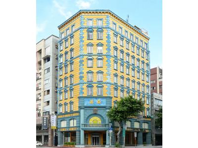 昌亞貿商旅館(昌亞貿易有限公司)相關照片1
