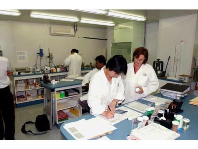 澳洲皇家集團研發室